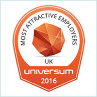 UK Most Attractive Employers